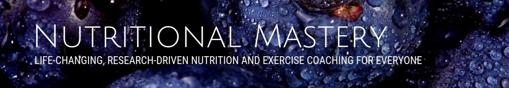 Nutritional Mastery Logo